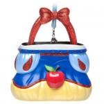 Snow White Handbag Ornament