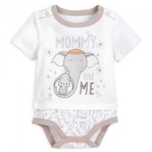 Dumbo Bodysuit for Baby