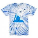 Expedition Everest Tie-Dye T-Shirt for Kids