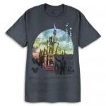Walt Disney World Coordinates T-Shirt - Men