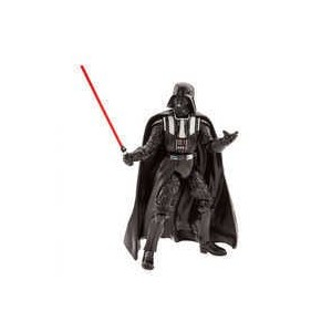 Darth Vader Talking Action Figure - 14 1/2