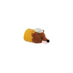 Weasel Tsum Tsum Plush - Mr. Toads Wild Ride - Mini