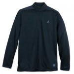 Mickey Mouse Performance Pullover for Men by NikeGolf
