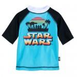 Star Wars Rash Guard for Boys