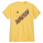 Russell T-Shirt for Men - Up