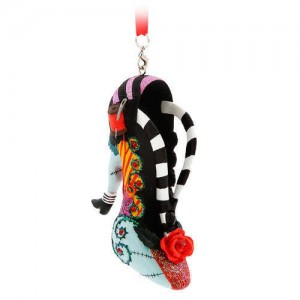 Sally Shoe Ornament