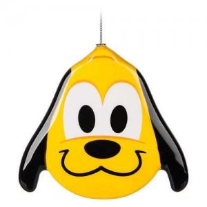 Pluto Emoji Ornament