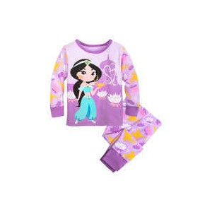 Jasmine PJ PALS for Baby