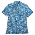 Aulani, A Disney Resort & Spa Aloha Shirt for Men by Tori Richard