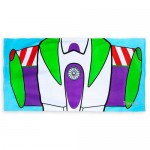Buzz Lightyear Beach Towel - Toy Story - Personalized