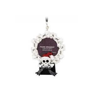 Jack Skellington Frame Ornament