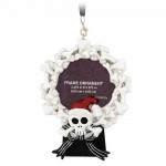 Jack Skellington Frame Ornament