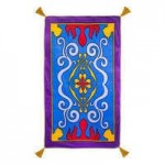 Magic Carpet Beach Towel - Aladdin - Oh My Disney