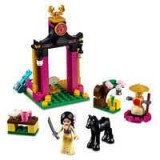 Mulans Training Day Playset by LEGO