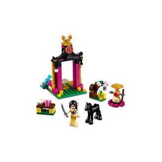 Mulans Training Day Playset by LEGO