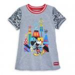 Mickey Mouse Celebration Sequin T-Shirt for Girls - Walt Disney World
