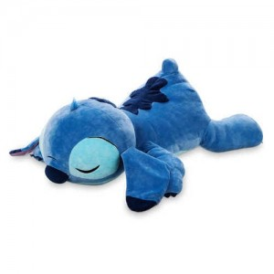 Stitch Cuddleez Plush - Large