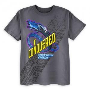 Rock N Rollercoaster T-Shirt for Kids - Walt Disney World