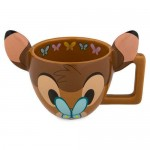 Bambi Emoji Mug