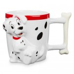Pepper Mug - 101 Dalmatians