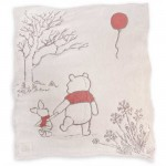 Winnie the Pooh Throw Blanket by Barefoot Dreams