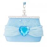 Cinderella Handbag Ornament