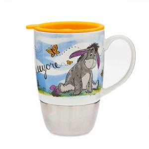 Eeyore Travel Mug
