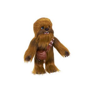 Chewbacca Interactive Toy by Hasbro - Star Wars