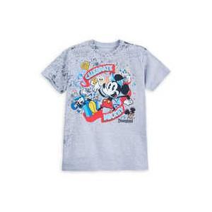 Mickey Mouse Celebration T-Shirt for Boys - Disneyland
