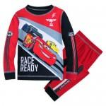 Cars Race Ready PJ PALS for Boys