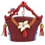Mushu Handbag Ornament - Mulan