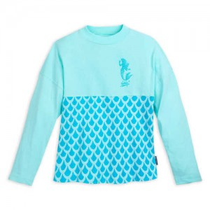 Ariel Spirit Jersey for Kids - Disneyland