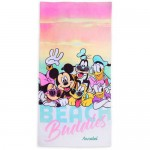 Mickey Mouse and Friends Beach Buddies Beach Towel - Personalizable