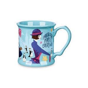 Mary Poppins Returns Mug