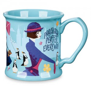 Mary Poppins Returns Mug