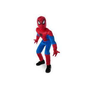 Spider-Man Ultimate Light-Up Costume for Kids