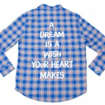 Cinderella Flannel for Adults by Cakeworthy