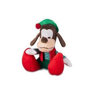 Goofy Holiday Tiny Big Feet Plush - Micro