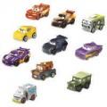 Cars Mini Racers Set