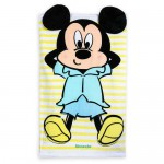 Mickey Mouse Beach Towel for Baby - Personalized