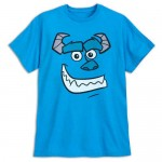 Sulley T-Shirt for Men - Monsters, Inc.