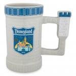 Disneyland Castle Tower Mug