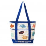 Disney Vacation Club Patches Tote Bag