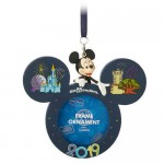 Mickey Mouse Frame Ornament - Walt Disney World 2019