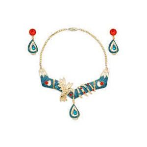 Pocahontas Jewelry Set for Kids