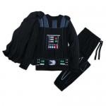 Darth Vader Costume Pajama Set for Men