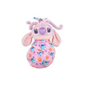 Angel Plush in Pouch - Disney Babies - Small