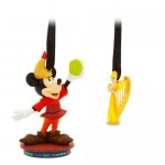 Mickey Mouse Through the Years Sketchbook Ornament Set - Mickey and the Beanstalk - June - Limited Release