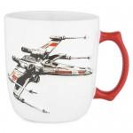 X-wing Starfighter Mug - Star Wars