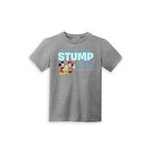 Mickey and Minnie Mouse Family Vacation T-Shirt for Kids - Disneyland 2019 - Customized